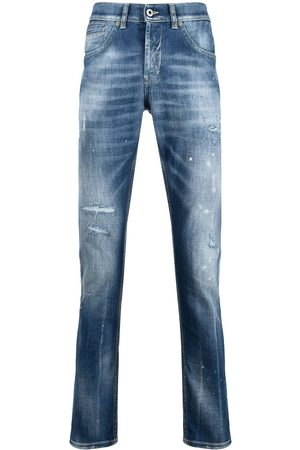 Dondup Distressed-effect jeans