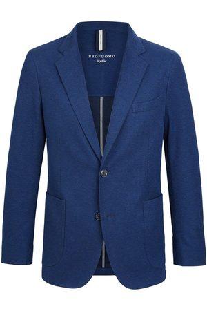 Profuomo Heren Blazers - Heren knitted colbert