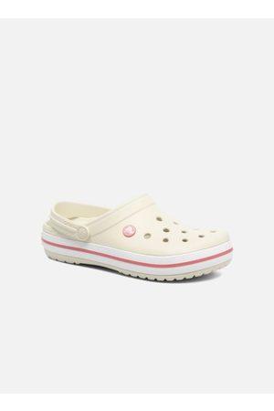 Crocs Dames Sleehakken - Crocband W