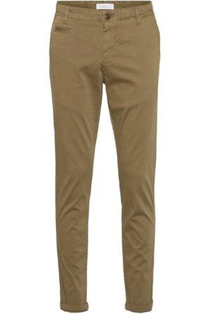 Knowledge Cotton Apparal JOE slim chino pants