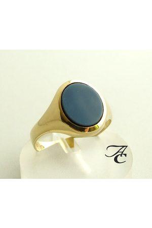 Atelier Christian Gouden jaspis ring