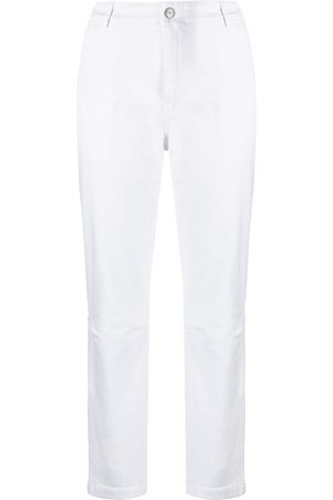 P.a.r.o.s.h. Tapered cut jeans