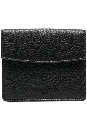 Maison Margiela Heren Portemonnees - Four-stitch coin purse