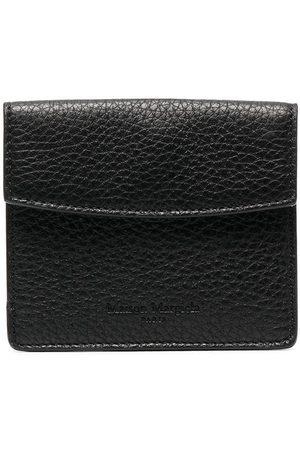 Maison Margiela Heren Portemonnees - Four-stitch coin purse