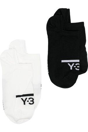 Y-3 INVI two-set short socks