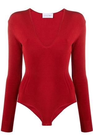 AZ FACTORY MyBody long-sleeve bodysuit