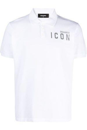 Dsquared2 Icon short-sleeve polo shirt