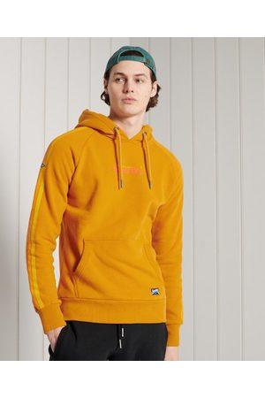 Superdry Heren Hoodies - Cali hoodie met Core-logo en raglanmouwen