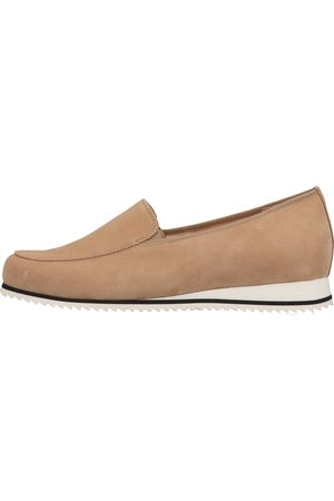 Hassia Dames Lage sneakers - Instappers