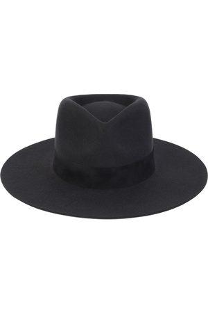 Lack of Color Mirage Australian Wool Fedora Hat