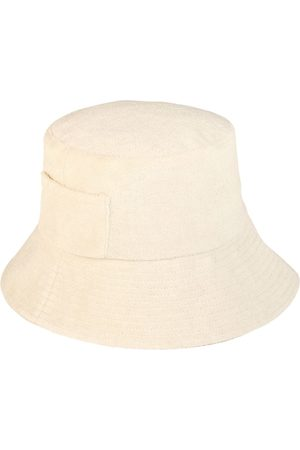 Lack of Color Wave Bucket Terry Cloth Hat