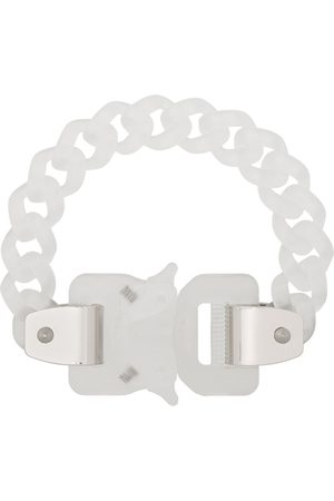 1017 ALYX 9SM Heren Armbanden - Rollercoaster chain bracelet