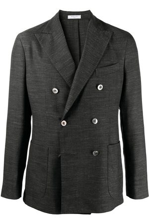 Boglioli Double-breasted blazer