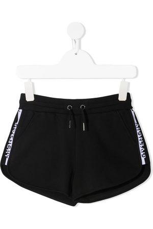 Givenchy Logo drawstring shorts