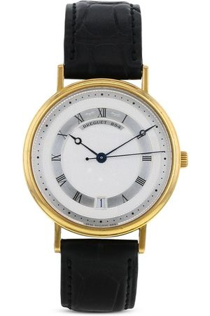 Breguet 2010 pre-owned Classic 36mm