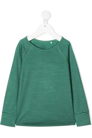 KNOT Merino knit sweatshirt