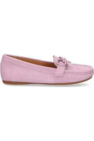 Si Dames Loafers - Maie