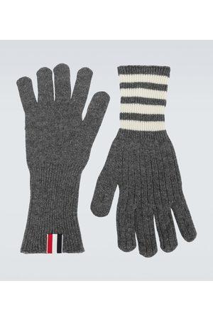 Thom Browne Cashmere gloves