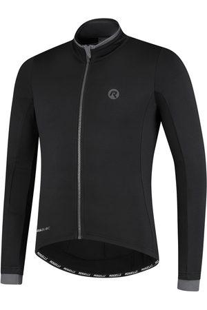 Rogelli Essential jersey long sleeve +hele rits