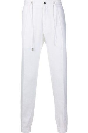 Philipp Plein Heren Joggingbroeken - Linen jogging trousers