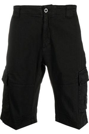 C.P. Company Cargo-pocket shorts