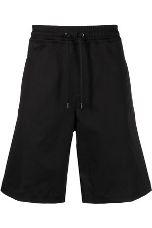 Neil Barrett Knee-length chino shorts