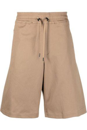 Neil Barrett Heren Bermuda's - Knee-length chino shorts