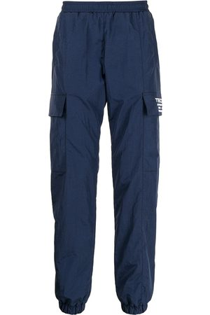 MISBHV Heren Joggingbroeken - Tecn embroidery track pants