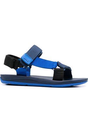 Camper Heren Outdoor Sandalen - Match touch strap sandals