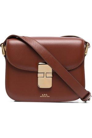 A.P.C. Grace shoulder bag