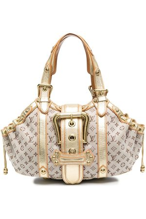 LOUIS VUITTON Dames Shoppers - 2000s pre-owned monogramed hand tote bag