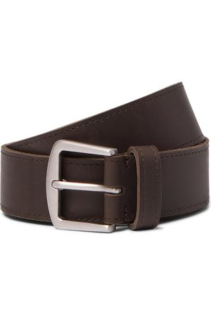 Loro Piana 3.5cm Leather Belt