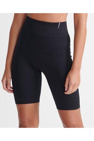 Superdry Dames Leggings - Sport Flexibele korte legging zonder naden