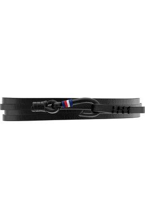 Tommy Hilfiger Heren Armbanden - Armbanden Nautical Wrap Bracelet