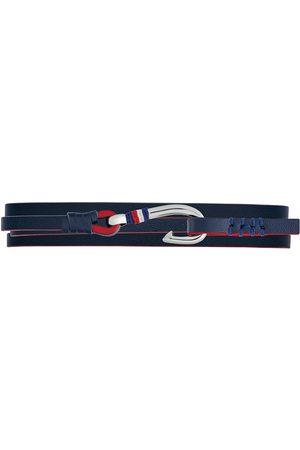 Tommy Hilfiger Armbanden Nautical Wrap Bracelet