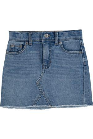 Levis Jeansrokken - Levi's jeansrok