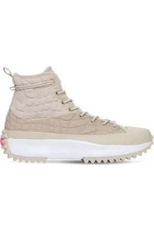 Converse Run Star Hike Digital Explorer Sneakers