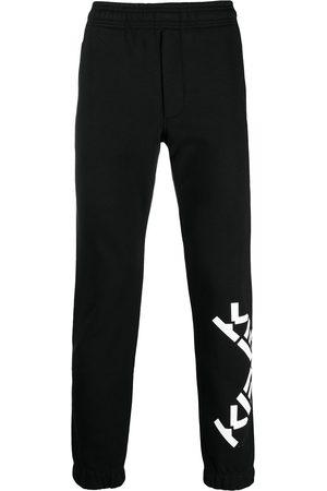 Kenzo Heren Joggingbroeken - Logo track pants
