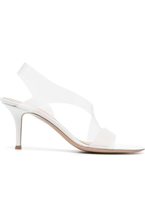 Gianvito Rossi Metropolis 70mm sandals
