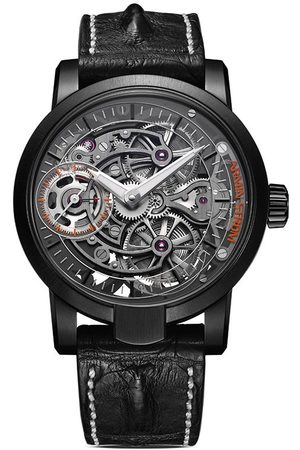 Armin Strom Skeleton Pure Earth 43.4mm
