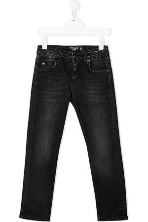 Neil Barrett Mid-rise skinny jeans