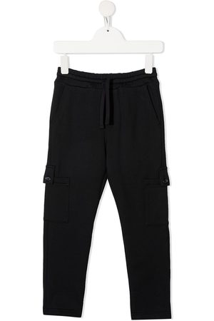 Dolce & Gabbana Classic cargo trousers