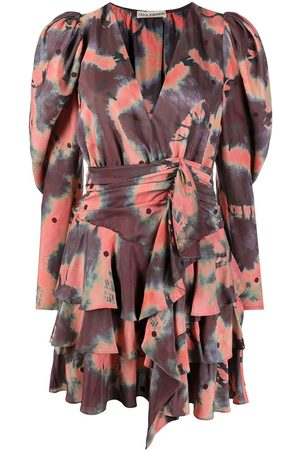 ULLA JOHNSON Semira mini dress