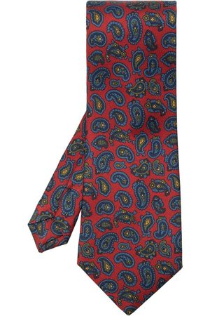 Etro Patterned tie
