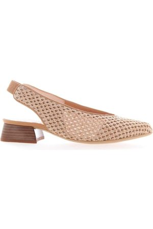 Hispanitas Peep Heel shoes