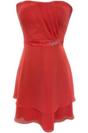 Vera Mont Dress with bolero