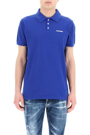 Dsquared2 Polo shirt with logo print