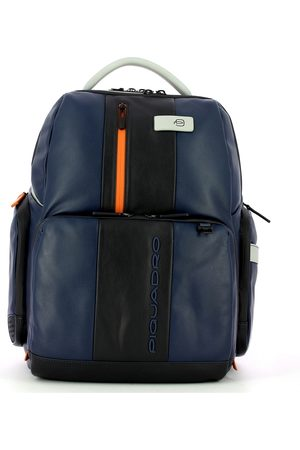 Piquadro 15.6 Urban PC Backpack with Rfid