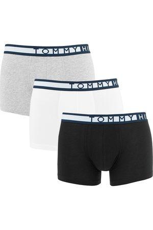 Tommy Hilfiger Heren Boxershorts - Boxershorts 3-pack side logo trunks III