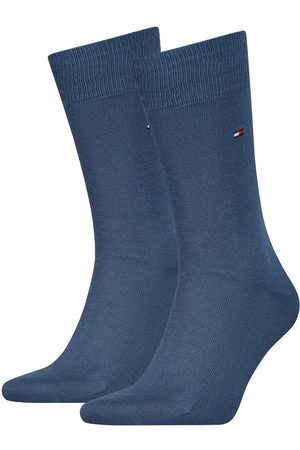 Tommy Hilfiger Classic 2-pack jeansblauw